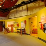 Permanent Exhibit Gallery