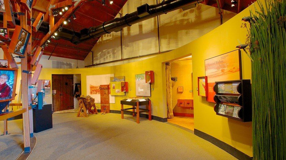 Permanent Exhibit Gallery