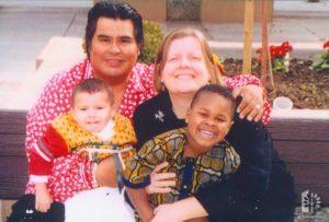 Oral History of Karen Randolph