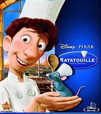 """Movie Night: """"Ratatouille"""""""