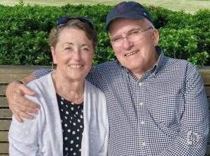 Jane & John Reed