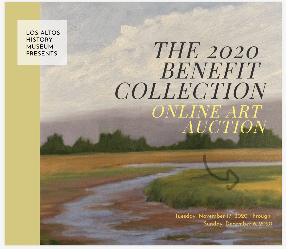 Click to view the online art auction
