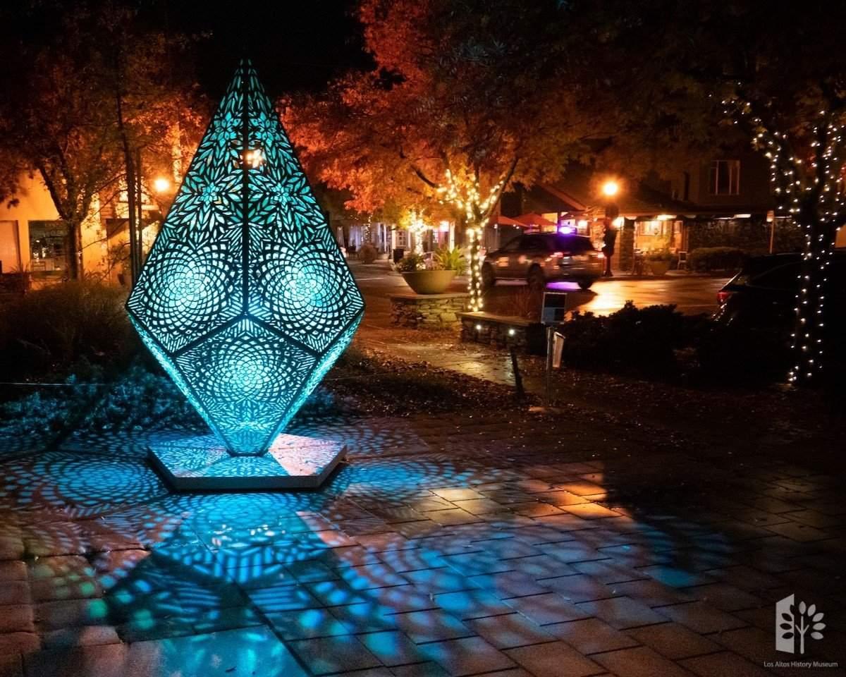 Arts Los Altos: Public Art and Placemaking