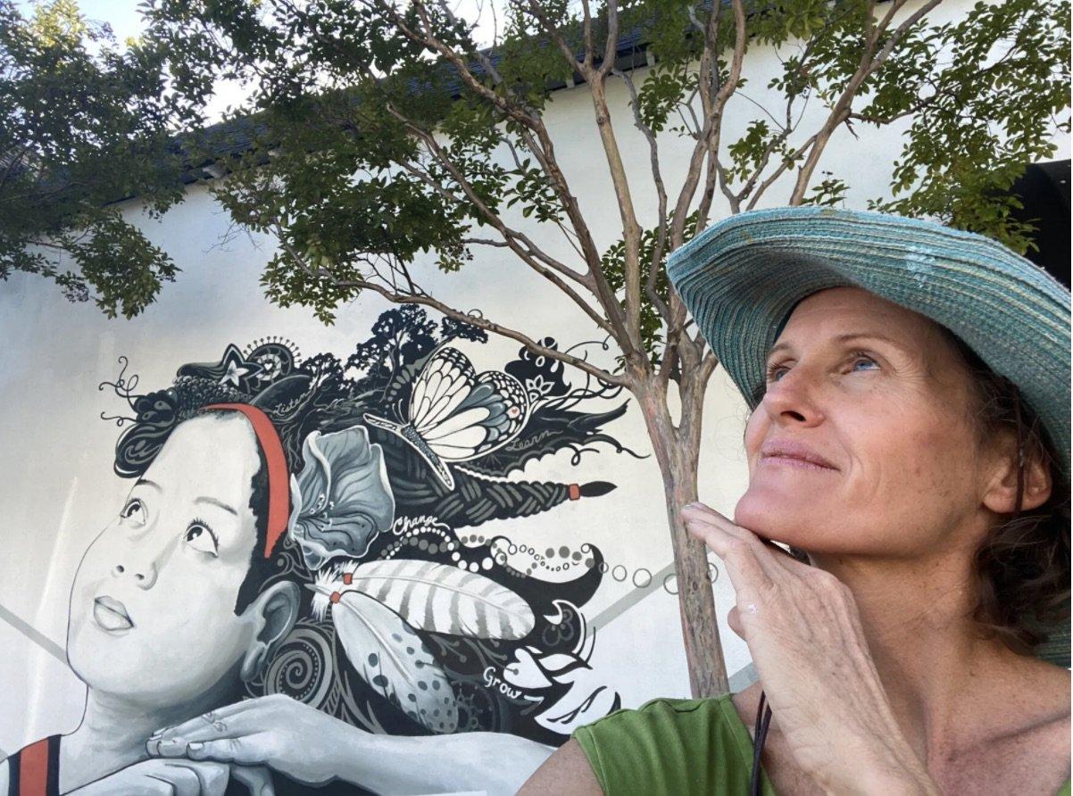Adventures in Mural Painting